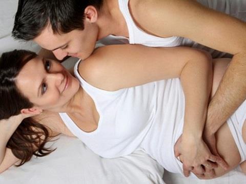 Беременным тоже нужен секс