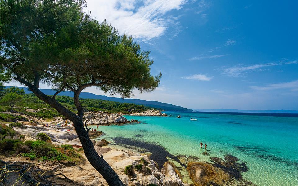 Селигер фото пляжей