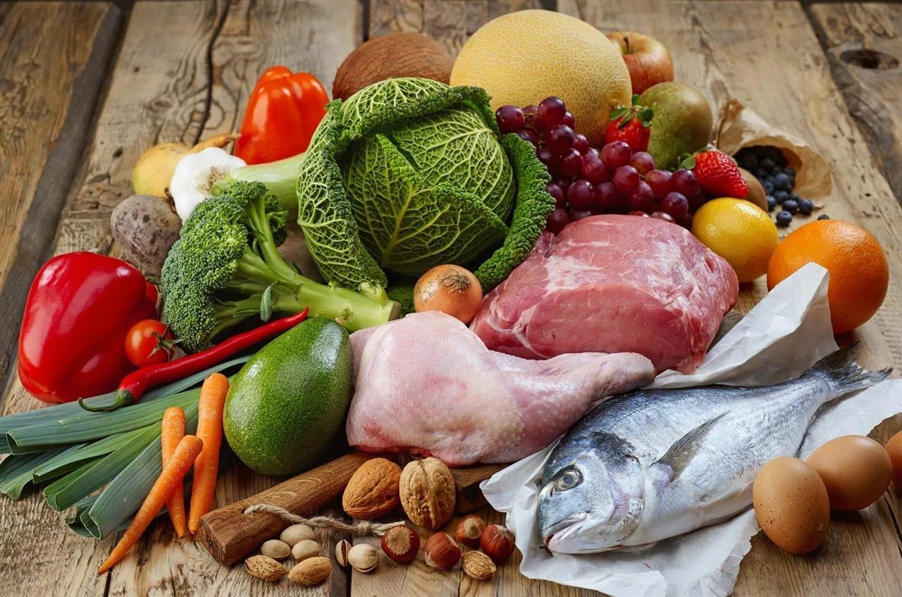 Белковая диета для похудения: меню на 7 дней, на 14 дней