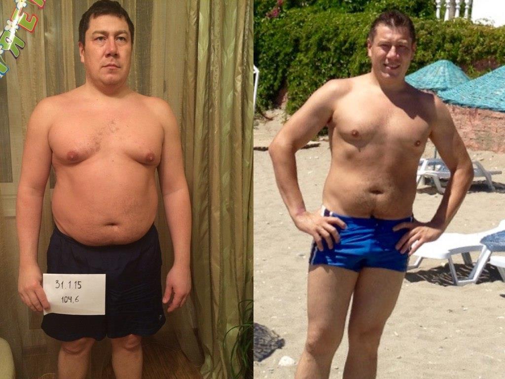 Сбросить Лишний Вес Мужчины. Коррекция веса у мужчин: 7 реально работающих советов